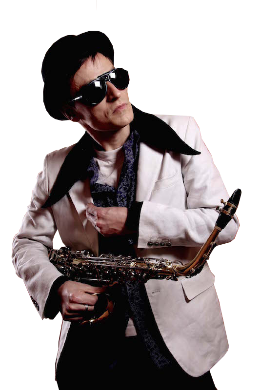 Niklas On Sax
